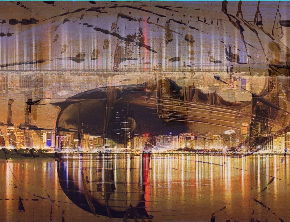 Abu Dhabi Skyline 5