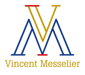 Vincent Messelier Logo